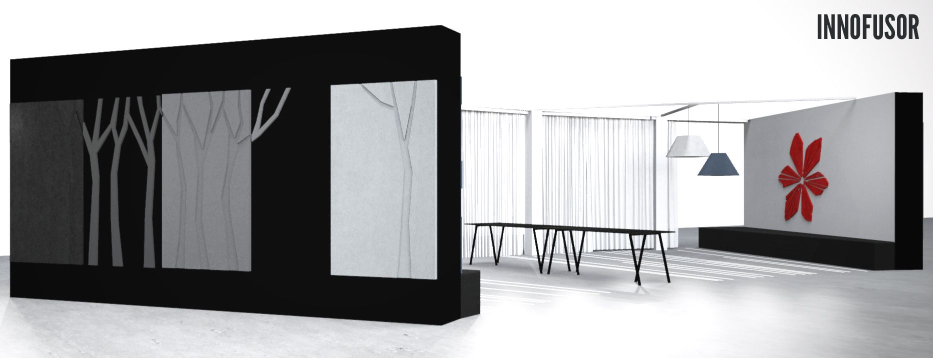 Ve Wall Panels : Our beloved silent trees acoustic wall panels like you ve