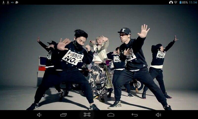 Backup Dancers In Kpop Mvs Dont Get Enough Credit Kpop Dancer Concert