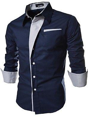 Camisas Masculinas em promoção online  7c94bce089839