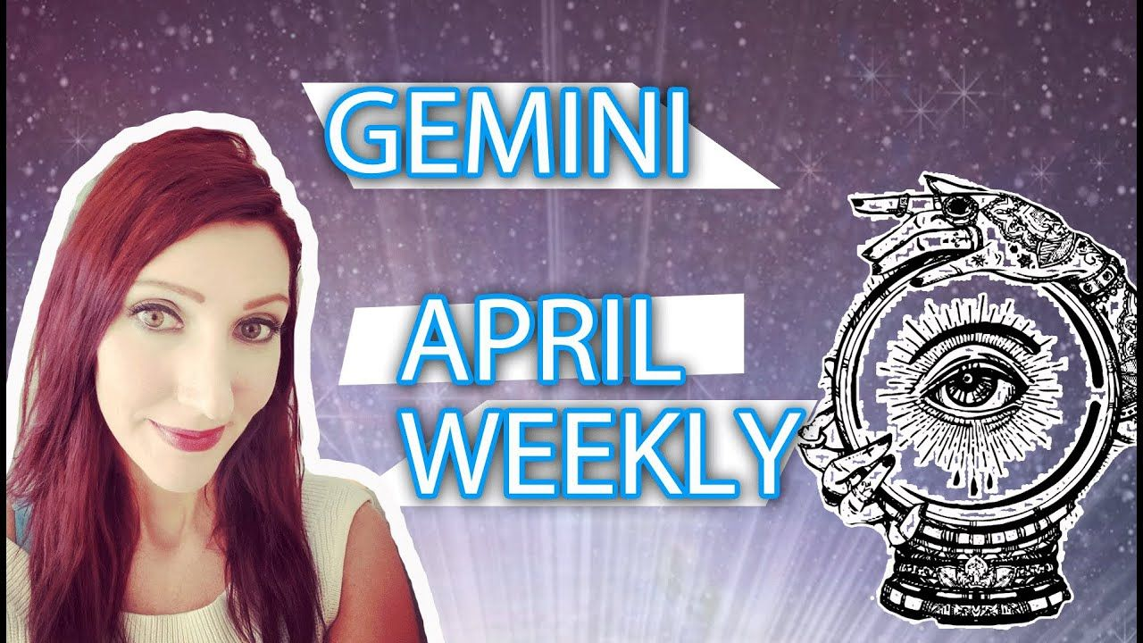 Gemini weekly love coming yes they came back