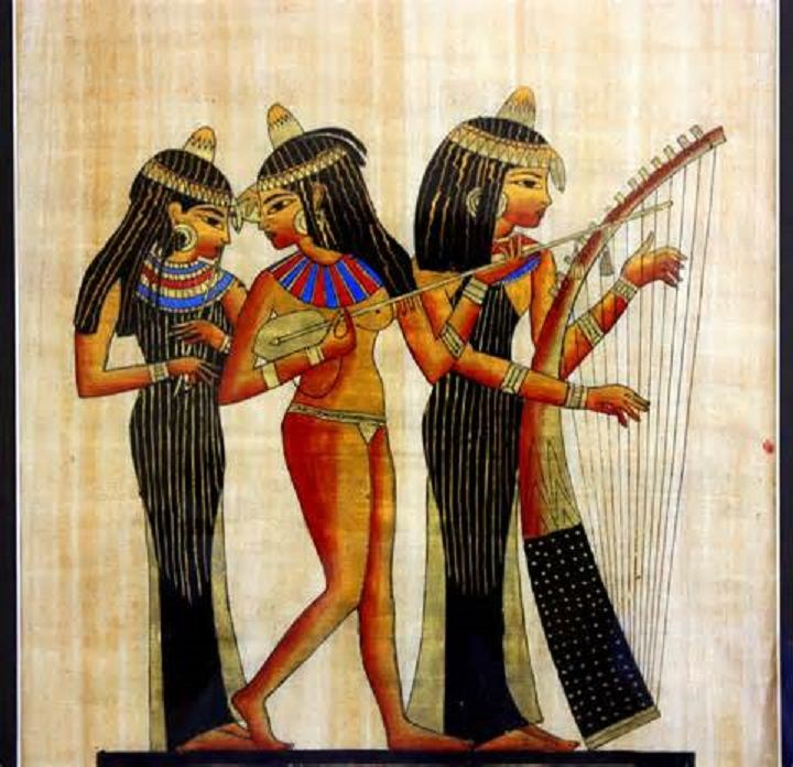 ancient egyptians beliefs and customs essay Ancient egyptian religion was a complex system of polytheistic beliefs and rituals which were an integral part of ancient egyptian society it centered on the.