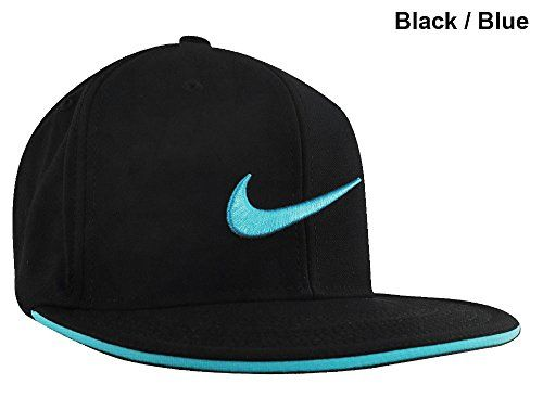 418617c6085 Nike Golf True Statement Tour Fitted Hat