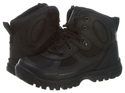 Timberland Cadion Mid Lace Little Kids Style 64790 64790 BLACK SZ2