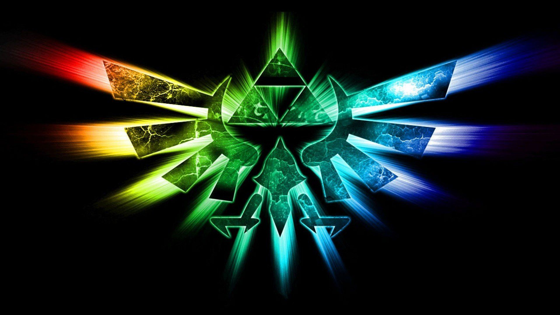 10 Legend of Zelda 3D Models Legend of zelda, Colorful