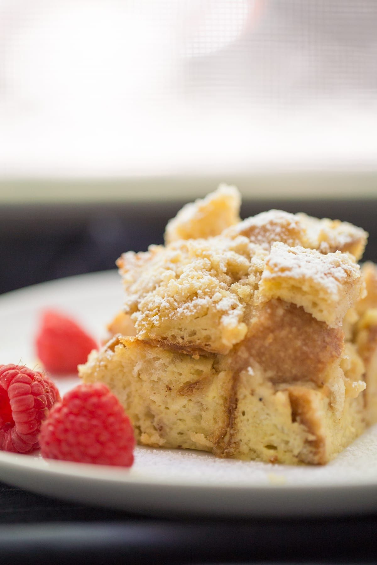 Photo of Perfect French Toast Casserole | Lauren's Latest