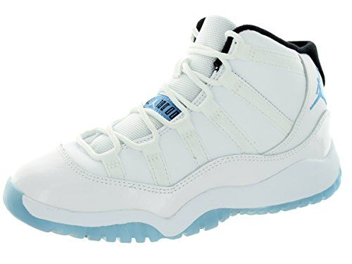 43ca4a2dfc7033 Nike Jordan Kids Jordan 11 Retro Bp Basketball Shoe -  http   airjordankicksretro.