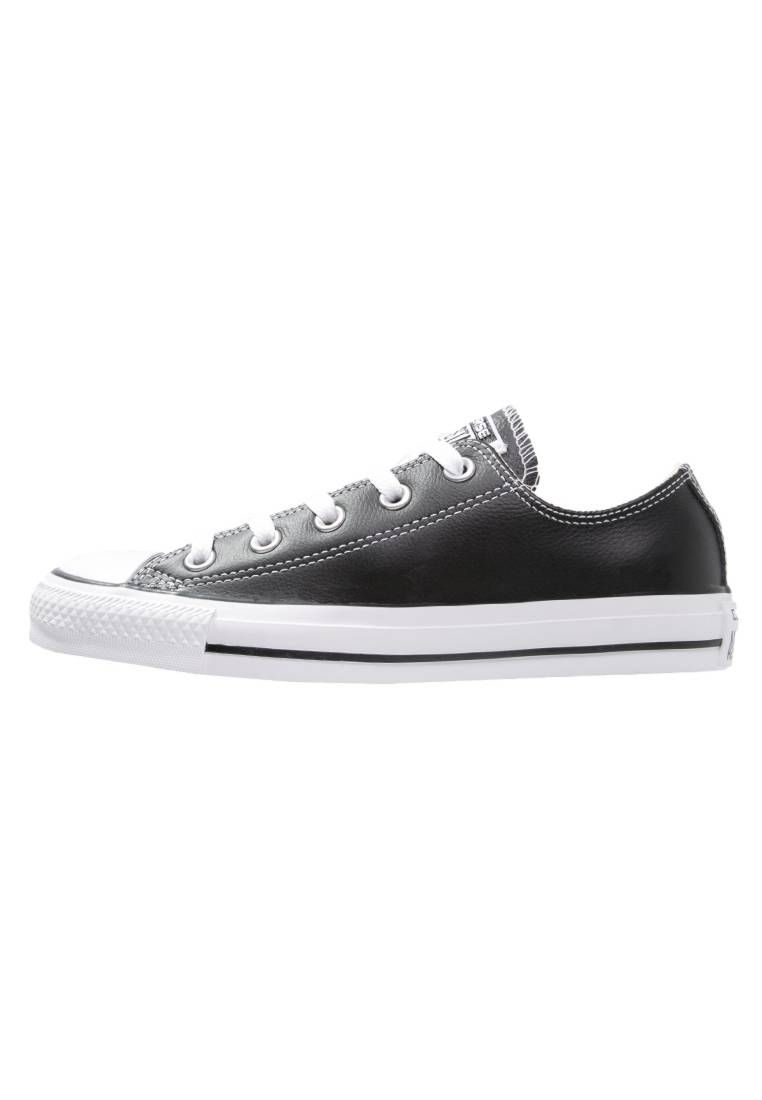 422cd7ac9a5 Converse. CHUCK TAYLOR ALL STAR - Sneakers laag - black. voering:textiel.
