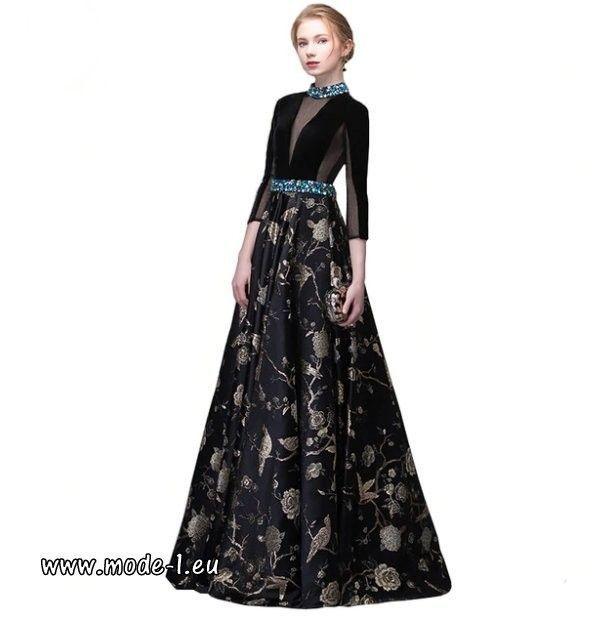 Abendkleid vintage style