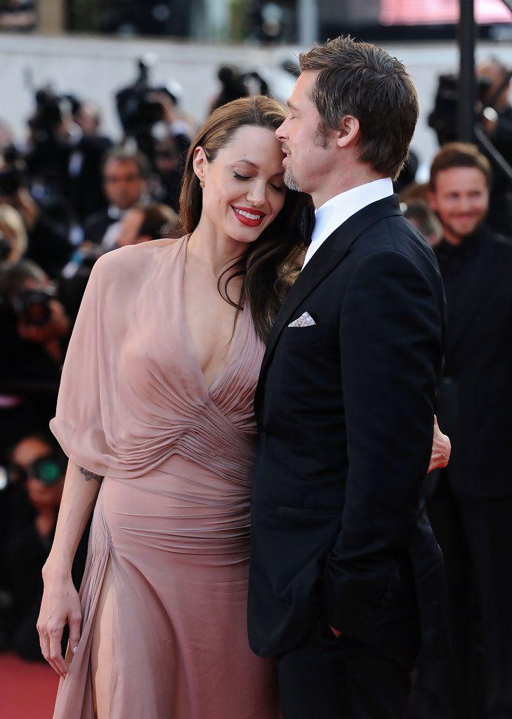 9395569f42c1 Angelina Jolie - Cannes Film Festival 2009 - Inglourious Basterds Premiere.