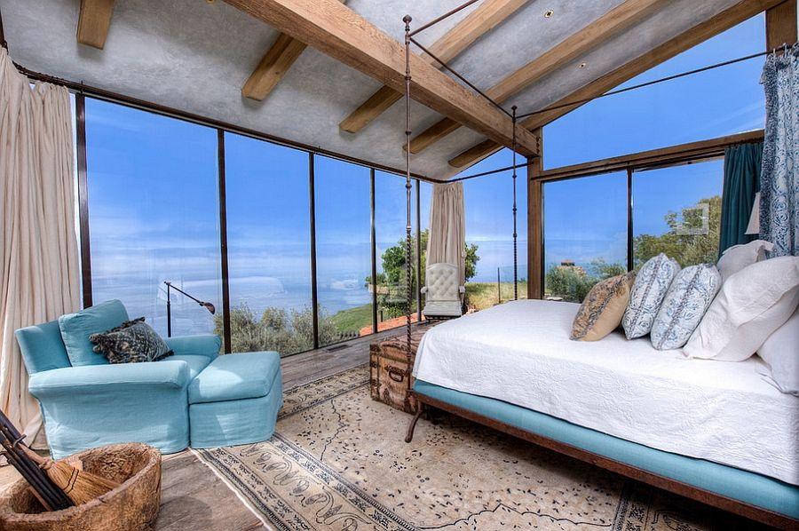 22 mediterrane Schlafzimmer Designs gibt Ihrem ...