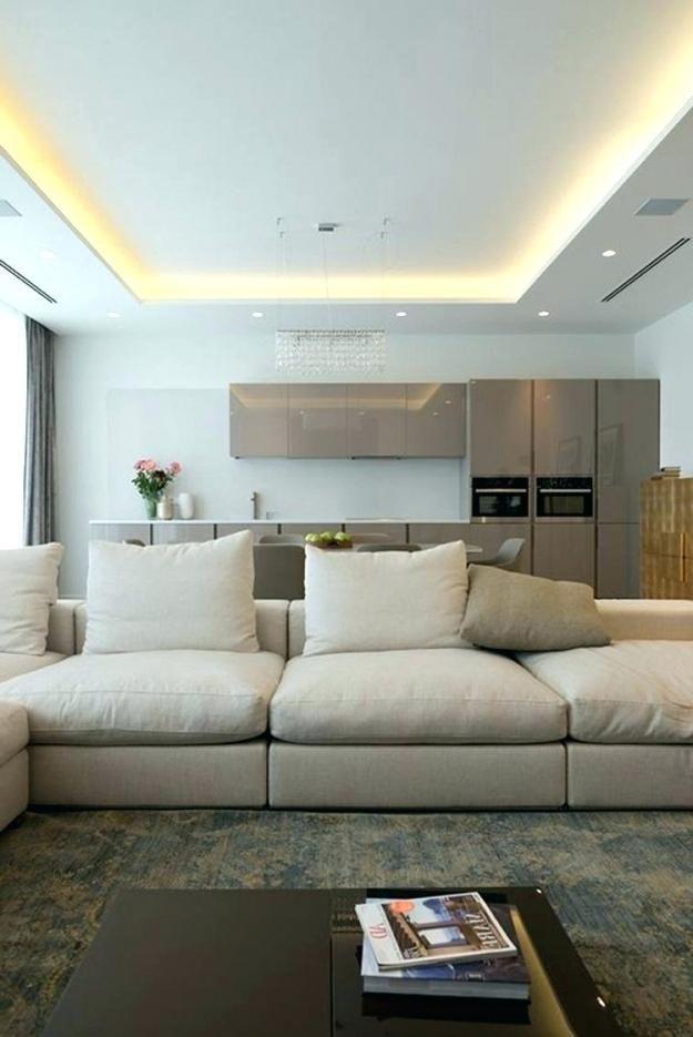 11 Liebenswert Fotos Von Wohnzimmer Decke Modern Ceiling Light