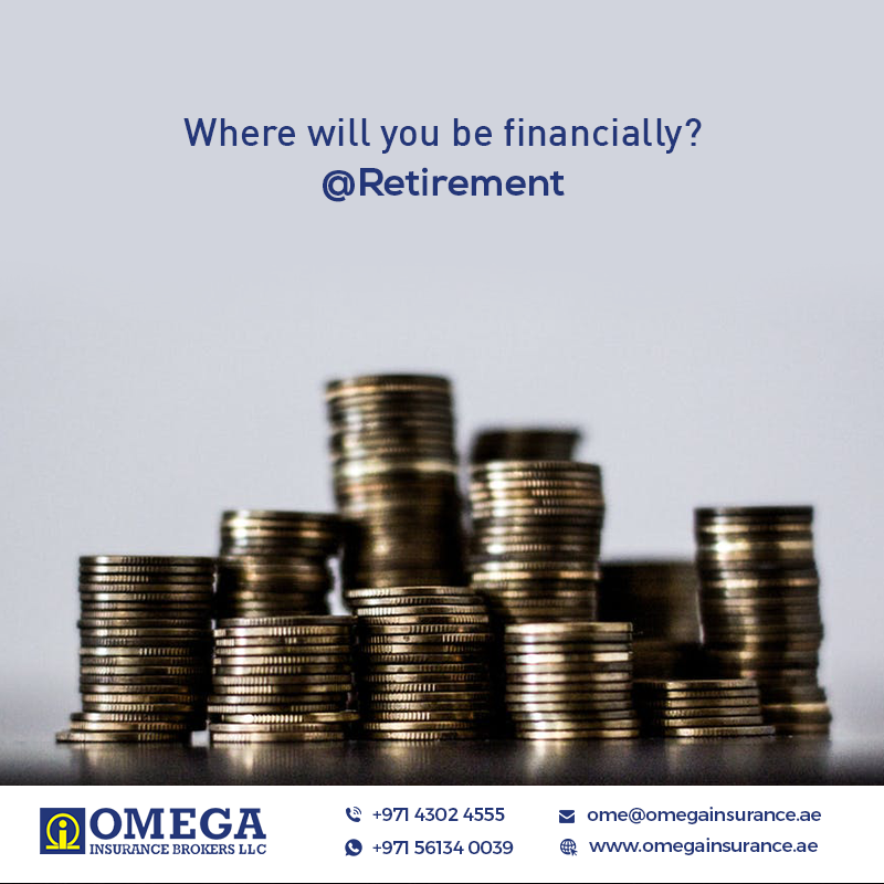Retirement is not the end of road, its a beginning of a ...
