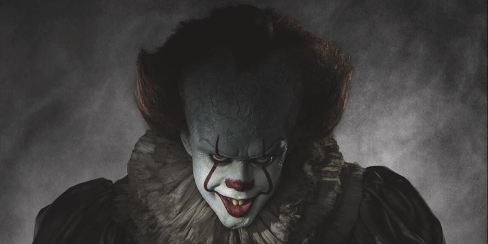 Eso It Pelicula Completa En Español Latino Newest Horror Movies Pennywise The Clown Pennywise