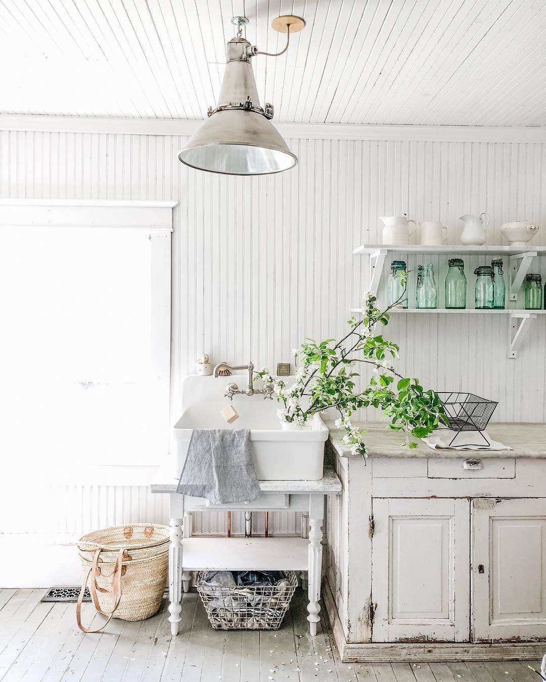 Dreamy Whites Lifestyle On Instagram Our French Canning Jars And