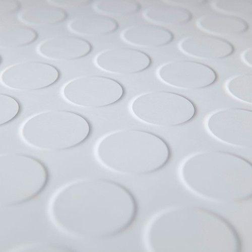 Studded Rubber Bathroom FlooringRubber Kitchen Flooring Polymax