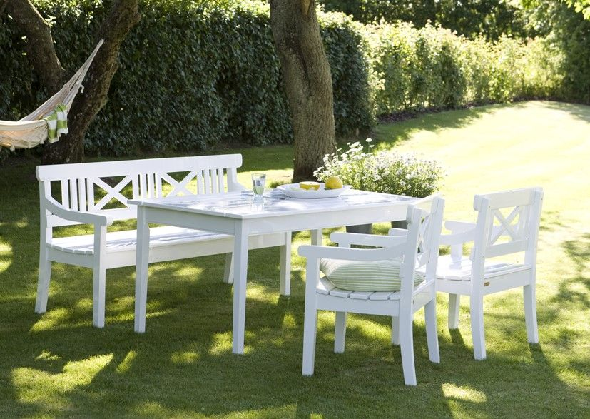 gartenmöbel & gartenhaus: 6 terrassengestaltungsideen | rote, Gartenmöbel