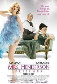 Download Mrs Henderson Presents Full-Movie Free