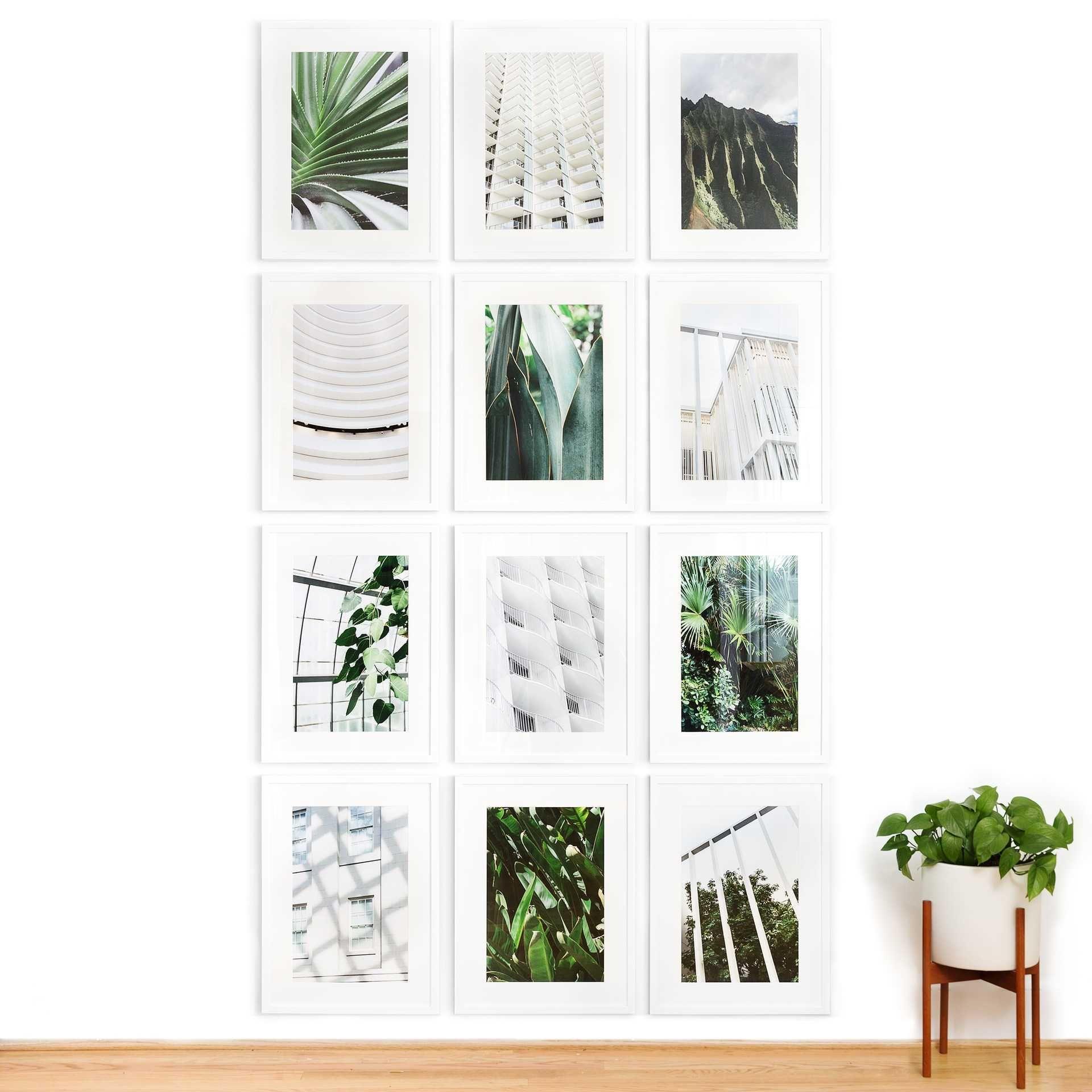 Custom Picture Frames & Online Art Framing - Framebridge | Gallery ...