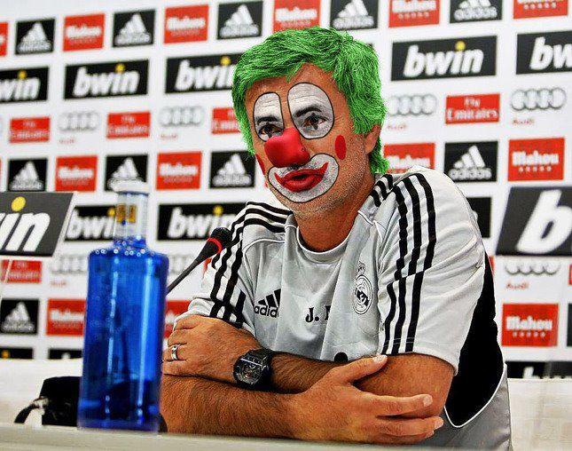 Fin de circo #humor #fútbol
