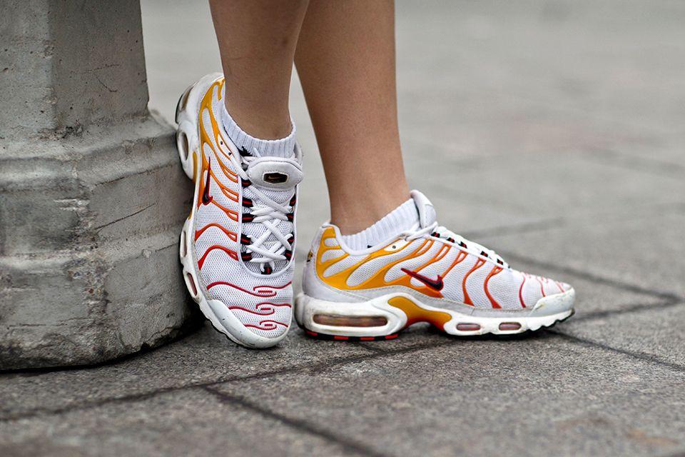 49 idées de Nike tn | nike, chaussures nike, chaussure