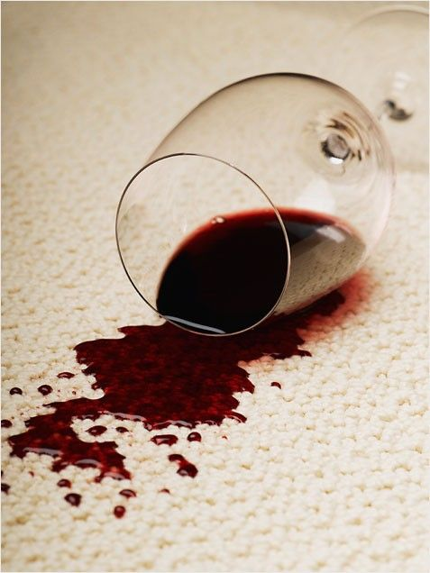 Salt Treat Red Wine Stains How To Do It Blot Fabric Or Carpet To Remove Excess Wine Sprinkle With Salt And Let S Red Wine Spills Red Wine Stains Wine Stains