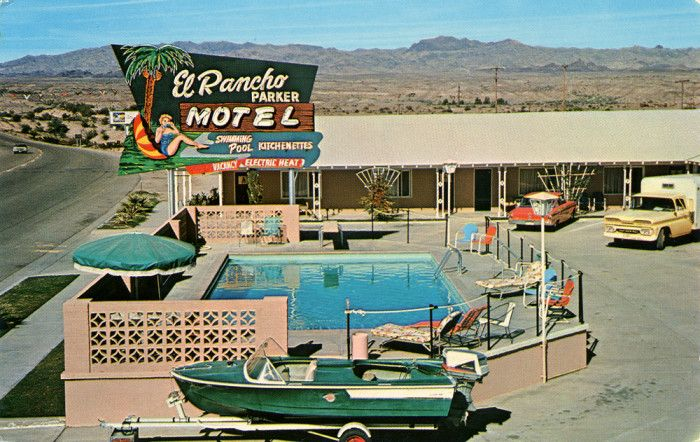 These 12 Photos Of Arizona In The 1960s Are Mesmerizing Vintage