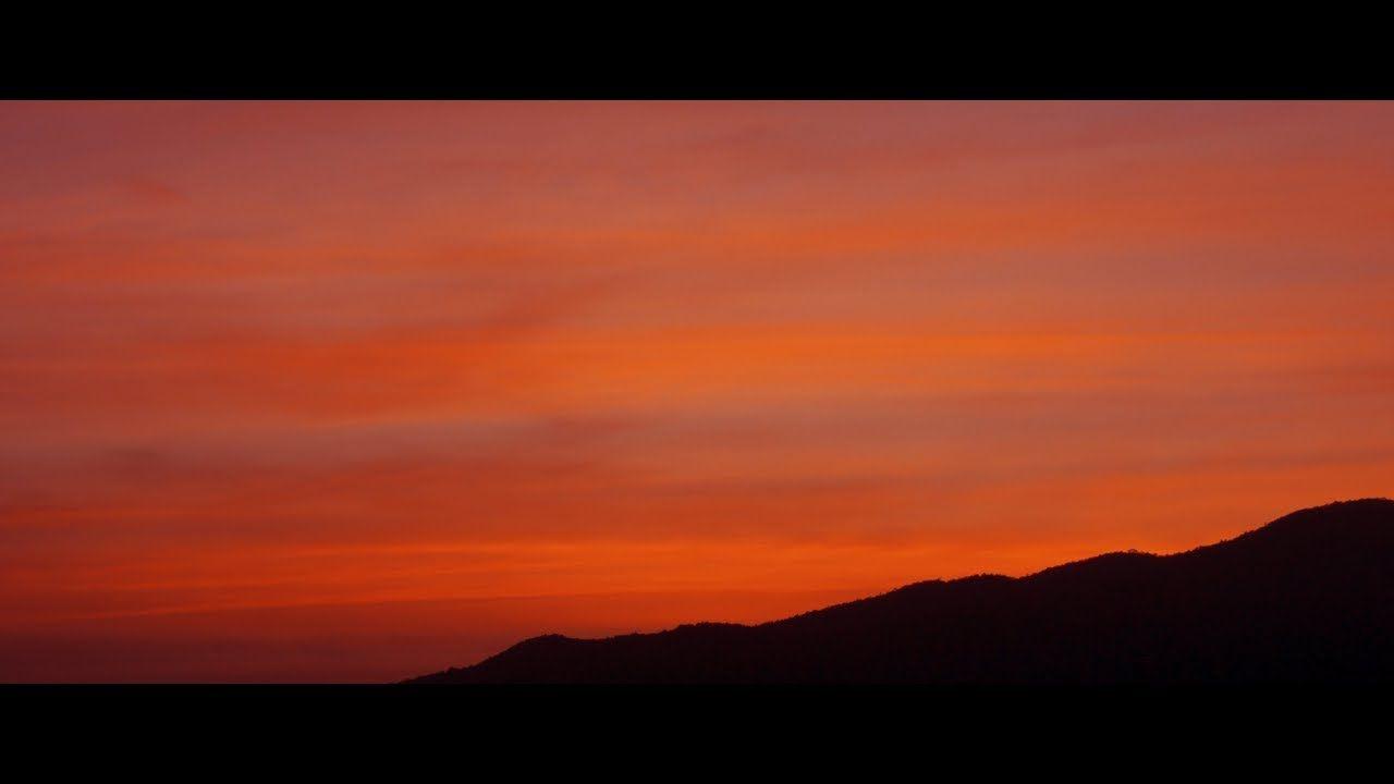 Ultrawide Sunset Nature Video Screensaver Uhd Or Hd Sunset Nature Screen Savers Nature Gif