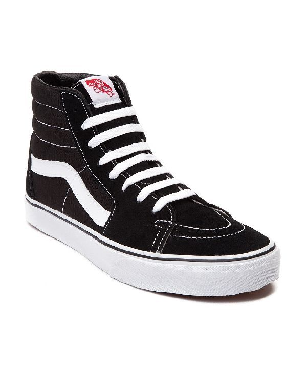 sk8 hi vans journeys nz
