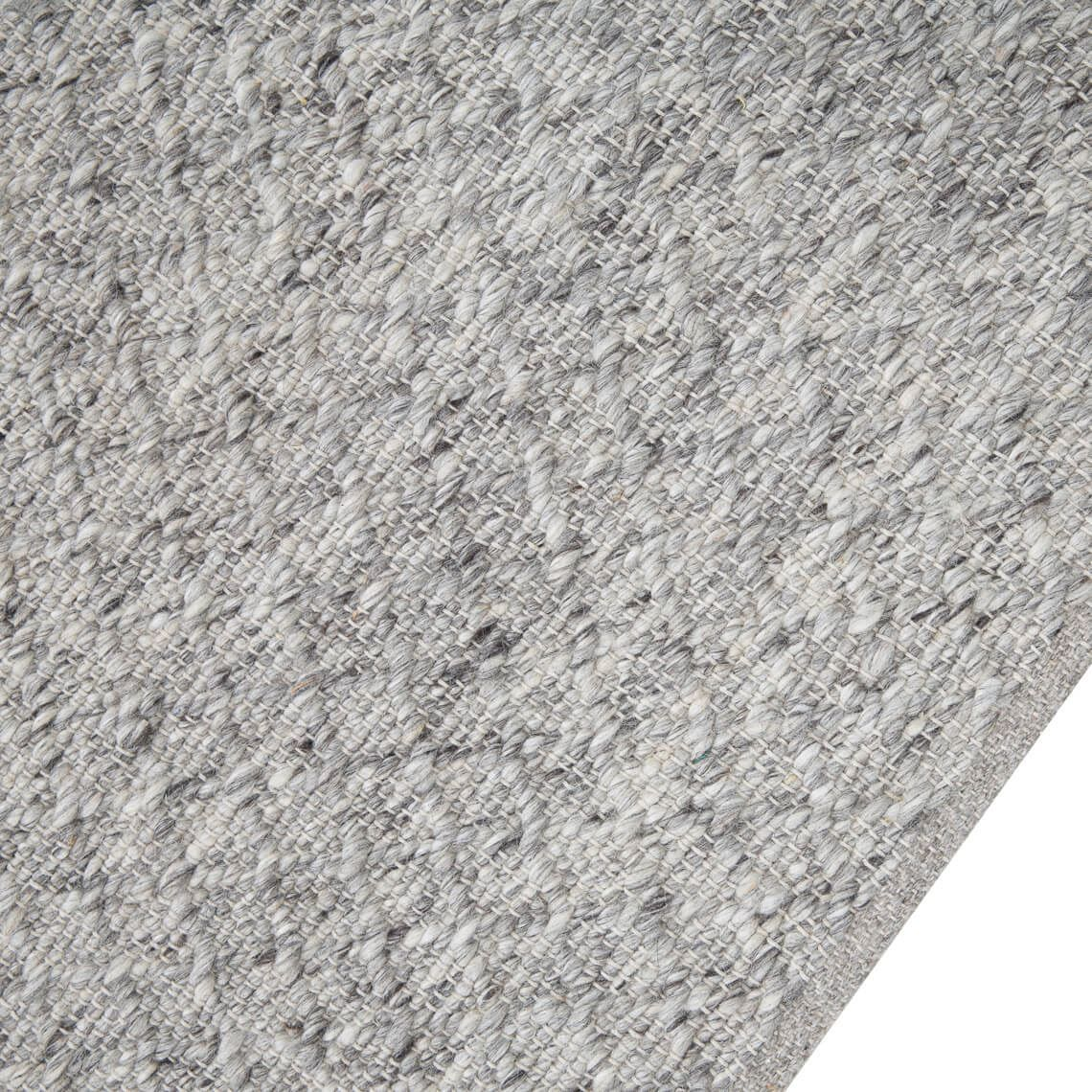 Freedom Furniture Rugs Elias 160x230cm Rug Natural Grey Products Rugs Natural Rug