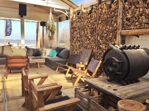 hotspot aan zee: ubuntu in zandvoort | reisen | pinterest