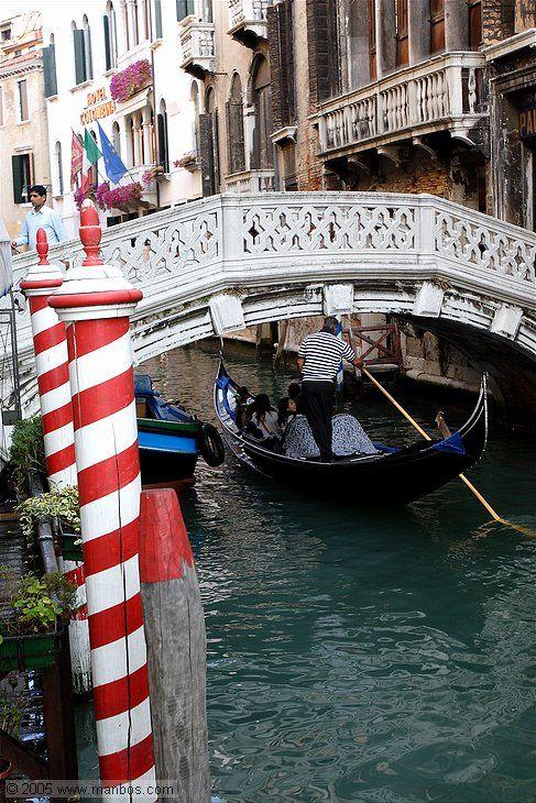 Foto de Venecia, Italia