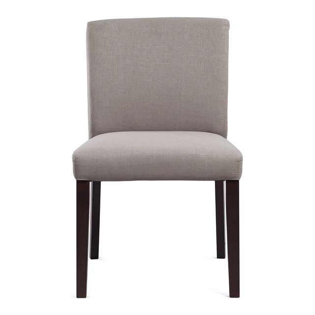 Silla comedor tapizada y en madera El Corte Inglés Star | sillas ...