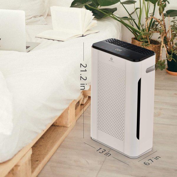Top 10 Best Air Purifiers For Fresh Air Pollution 2020