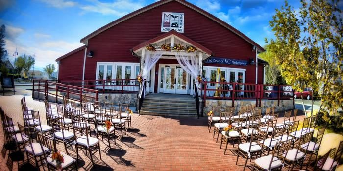 Agriculture Museum Of Ventura County Not As Good Wedding Coordinator Required Byo Alcohol Venue Must Approve All Decorations Southern California Wedding Venues