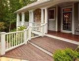 Image detail for -Wooden Deck Railings - Decks | Fresh Home