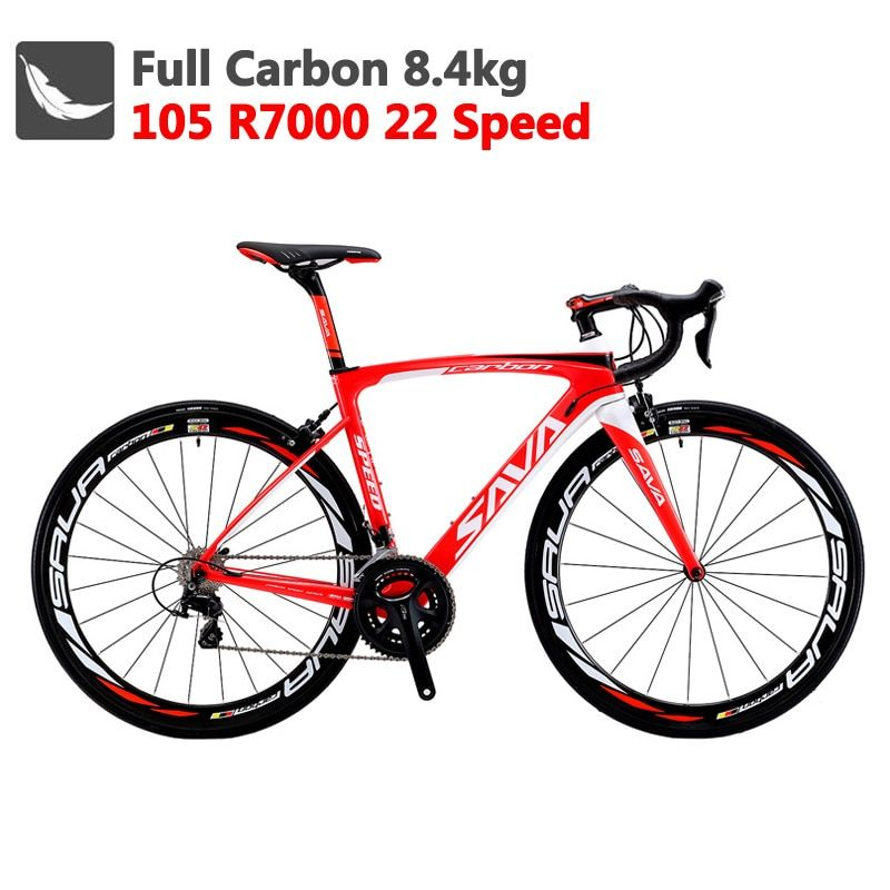 Carbon Road Bike 700c Race Road Bike Carbon 8 4kg Bicycle Carbon Full Carbon Bicycle Racing With Shimano 105 R7000 Raci Road Bicycle Bikes Road Bicycle Bicycle