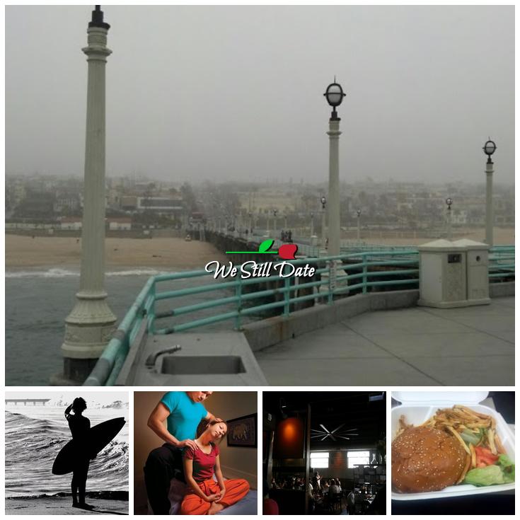 Dating Manhattan Beach
