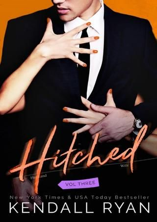 Hitched vol 3 revisado kendall ryan pdf livros pinterest hitched vol 3 revisado kendall ryan trilogia imperfect love fandeluxe Choice Image