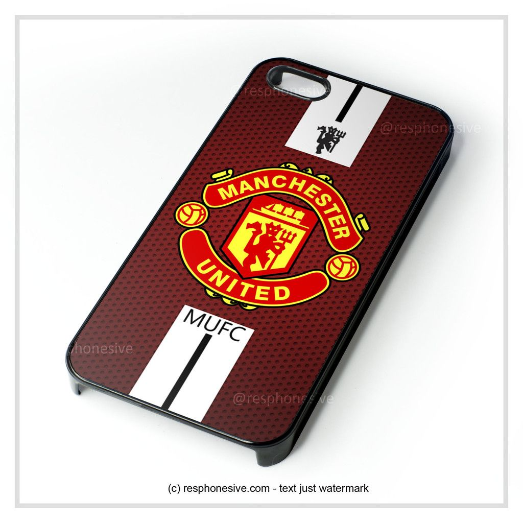 Manchester United Logo iPhone 4 4S 5 5S 5C 6 6 Plus , iPod