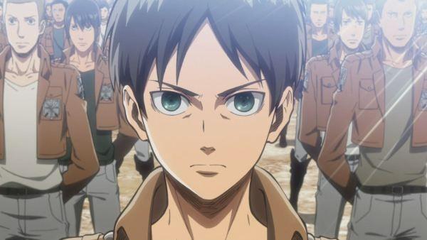 Shingeki no Kyojin 02 – Day Two