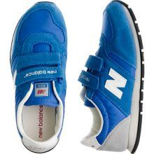 These are the best sneakers for your child's foot. I've done the research!