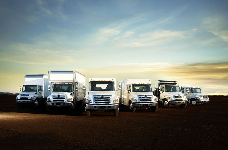 Seven Important Life Lessons Commercial Vehicle Quotes Taught Us