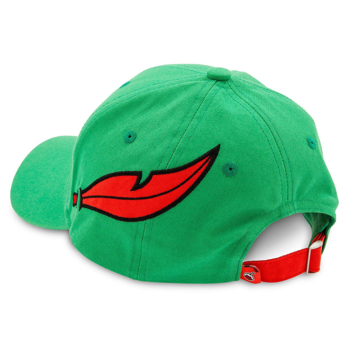 ea4c06bc2a9 Peter Pan Baseball Cap for Adults by Cakeworthy