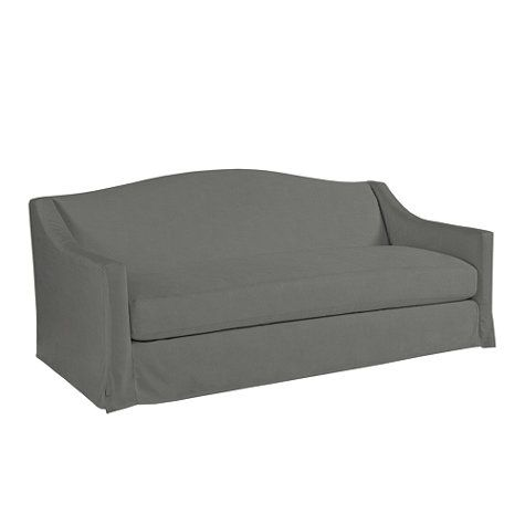 Riviera Indoor Outdoor Sofa Slipcover Made To Order Fabrics