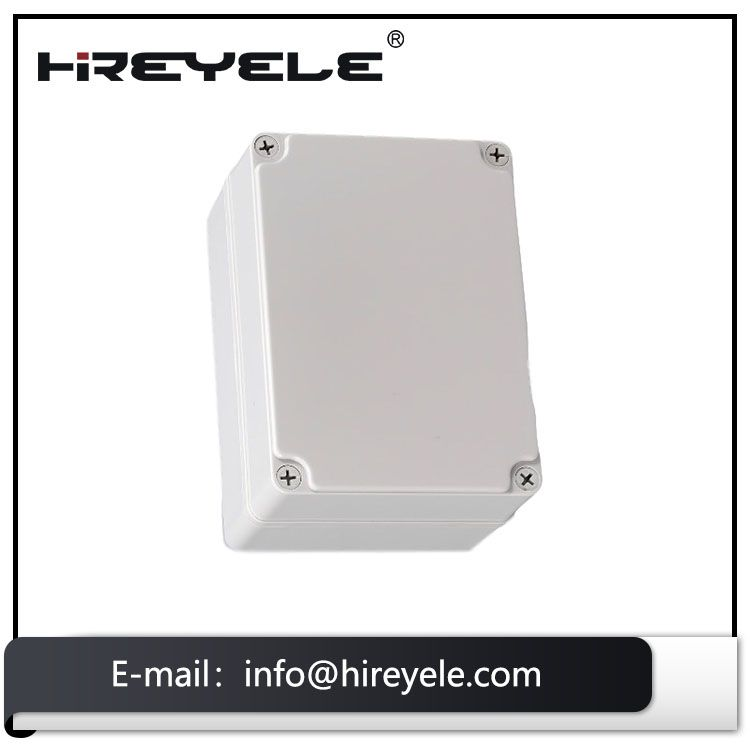 Product Name Ip67 Abs Plastic Waterproof Switch Box Enclosure Model Hr67 175125100 Ip Level Ip67 Housing Materi Enclosure Waterproof Junction Boxes