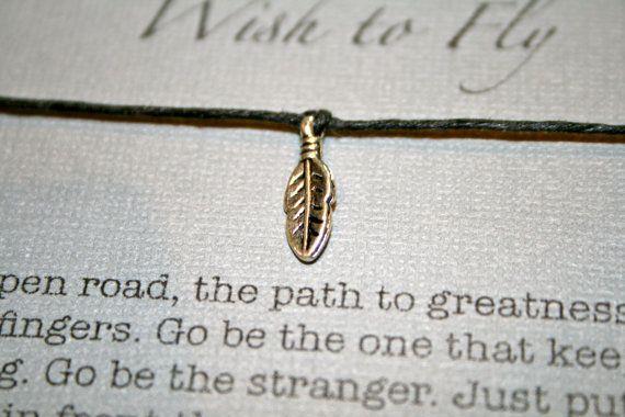 Feather Wish Bracelet, Kings Of Leon Lyrics