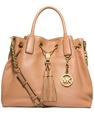 michael michael kors camden large drawstring satchel my style in rh pinterest com