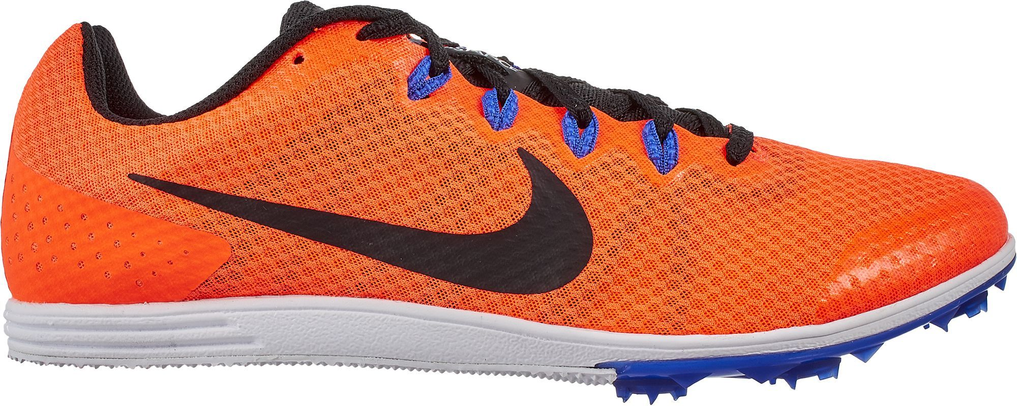 Nike Men's Zoom Rival D 9 Track and Field Shoes Pinterest Fields