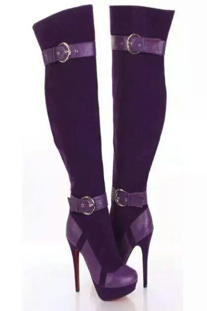 Deep Purple!!