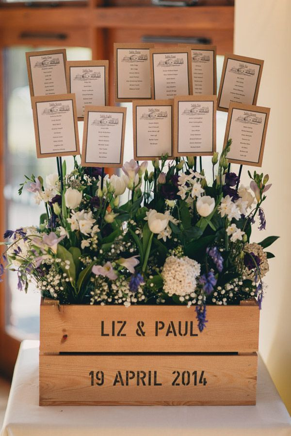 Liz and Paul's countryside wedding at Coltsford Mill, with Murray Clarke Photography